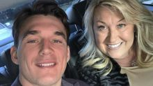 'Bachelorette' star Tyler Cameron's mom, 55, died from a brain aneurysm