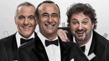 Ascolti tv venerdì 14 febbraio: Panariello Conti Pieraccioni Show batte Gf Vip
