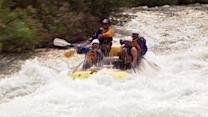 See Why the Tieton River is THE Place to Go Whitewater Rafting