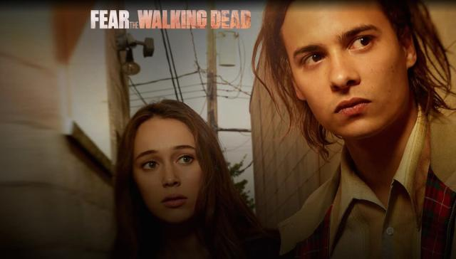 BT exclusive 'Fear The Walking Dead' to premiere on August 31st