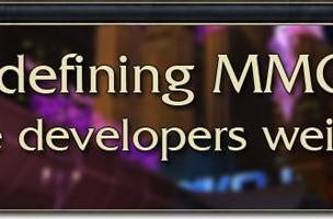 Redefining MMOs: More developers weigh in
