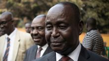 Former C.Africa president to run in December election