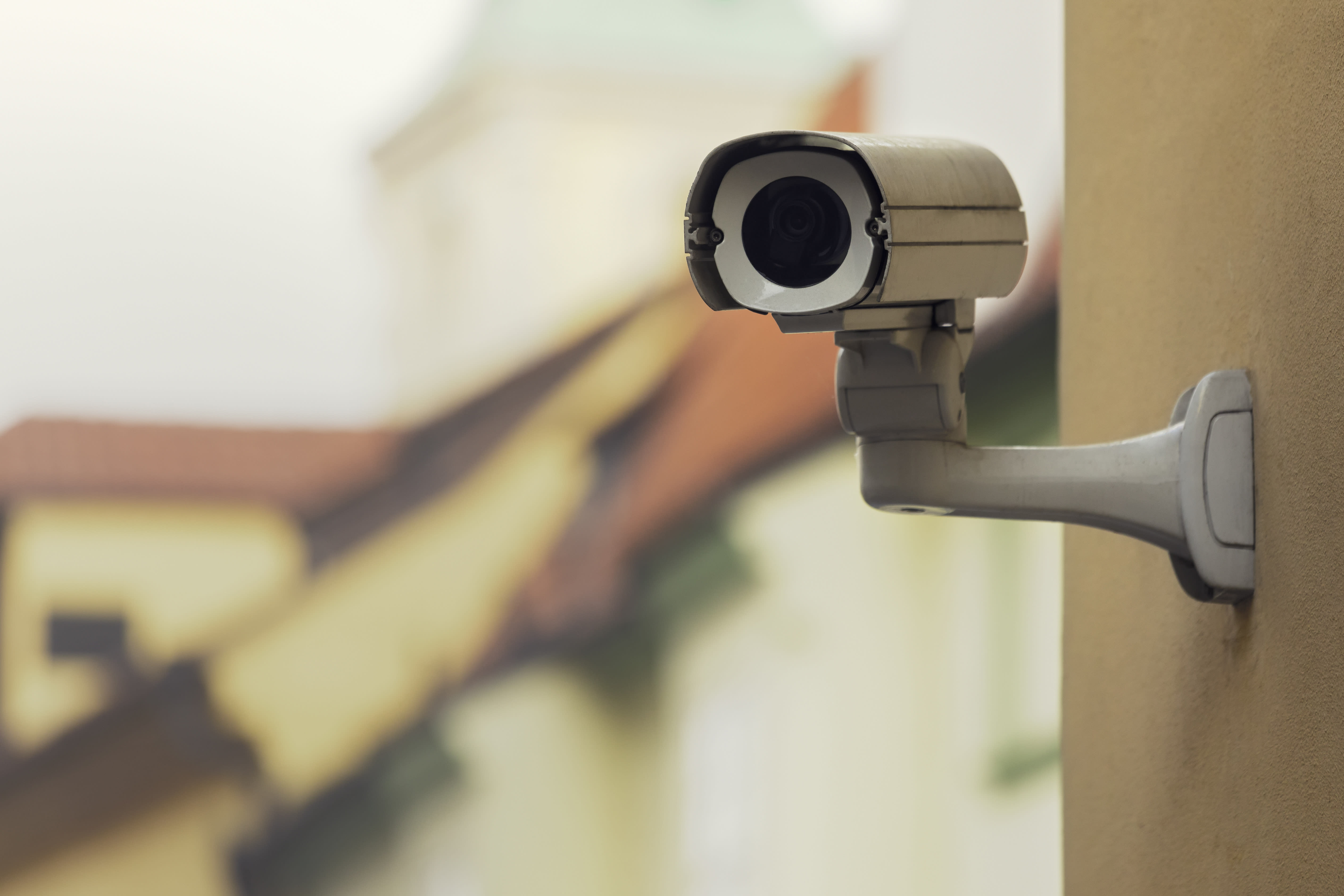 Mississippi police could access security camera feeds if residents opt in | Engadget