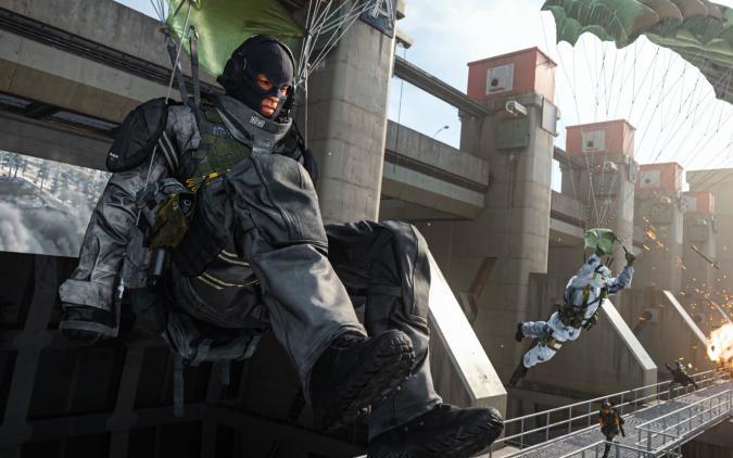 Activision / Infinity Ward