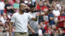 Pep Guardiola: 'One inch' is the difference between Liverpool and Manchester City