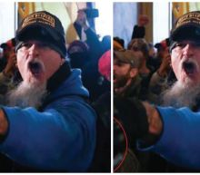 Oath Keeper Becomes First Capitol Insurrectionist to Rat Out Fellow Rioters