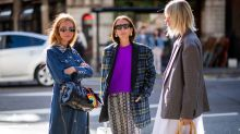 These are the London Fashion Week street style stars we'll be copying this season