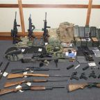 Feds: Coast Guard lieutenant compiled hit list of lawmakers
