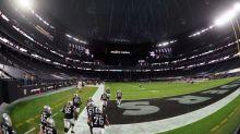 Raiders Host High School Scrimmages at Allegiant Stadium