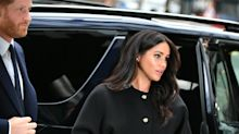 Meghan avoids age-old royal birth custom