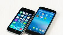 Comparamos a fondo los sistemas operativos iOS y Android