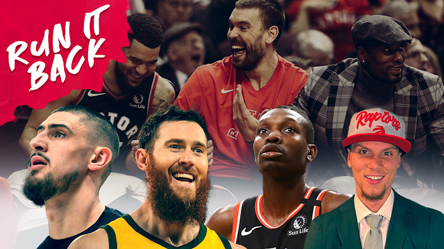 Sad goodbyes, money in the bank and Masai on a peloton