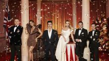Simon Cowell talks about the upcoming series of Britain's Got Talent