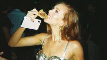 Marina Ruy Barbosa rebate seguidor que a acusou de bulimia