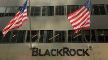 BlackRock profits rise, sales hurt by investor sentiment