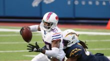 For Buffalo Bills, anger can be a good thing