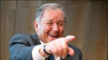 Zeichnungen von Asterix-Erfinder Uderzo für 390.000 Euro versteigert