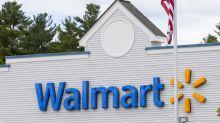 Walmart aumenta 80 % su beneficio trimestral y gana 3.842 millones de dólares