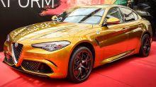 Alfa Romeo Giulia 2019, un homenaje al pasado