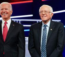 Biden, Sanders Top Democratic Field in New Poll: Campaign Update
