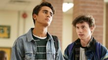 'Love, Simon' TV Series 'Love, Victor' Sets Premiere Date at Hulu – Watch a Sneak Peek Here (Video)