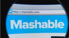 Mashable Sold for $50 Million to Ziff Davis