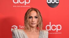 Jennifer Lopez, 51, wears nothing but engagement ring in Instagram video to tease new music