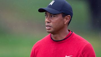 For Woods, what a difference a year makes