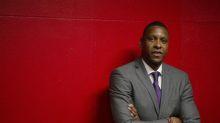 Golden State Warriors president apologizes to Toronto Raptors president Ujiri
