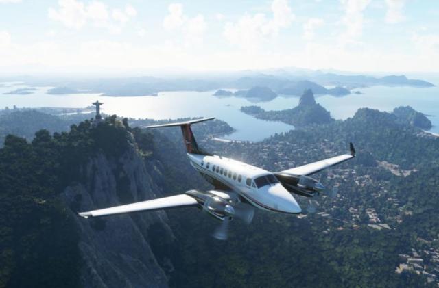 Microsoft fixed several 'Flight Simulator' installation issues