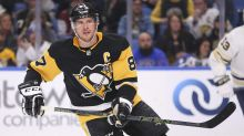 Crosby leads Penguins past Canadiens 3-1; Series tied 1-1