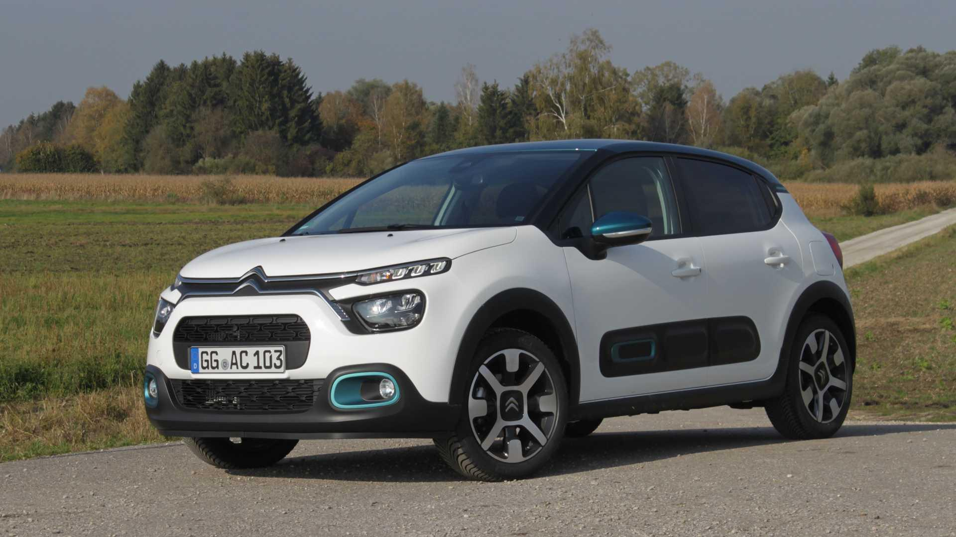 Kleinwagen Test 2021