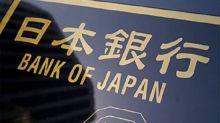 La BoJ rivede le previsioni mentre l'attenzione si sposta sugli utili delle società