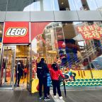 Lego is an 'all-star' when it comes to reputation: The RepTrak Company CEO