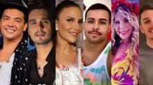 Safadão, Luan, Elba, Ivete, Jerry Smith e mais em Festa Junina online
