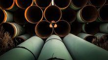 Keystone XL Oil Pipeline Gets Go-Ahead After Alberta Puts Up$1.1 Billion