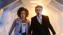 'Doctor Who' Treats Hall H to Teaser for Christmas Special, Peter Capaldi and Pearl Mackie Farewell