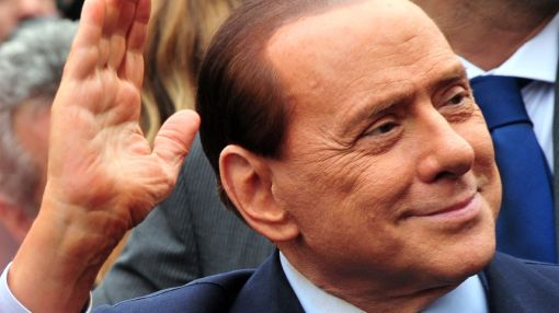 Regrets and rancour as Berlusconi turns 80