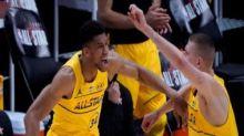 NBA All-Star Game 2021: Giannis Antetokounmpo shines in Team LeBron's win over Team Durant, named MVP