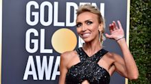 Emmys 2020: E!'s Giuliana Rancic missed pre-show after testing positive for coronavirus
