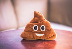 An NFT from Signal's founder will look like a poop emoji when someone owns it