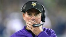 The Vikings say they haven't given up on 2020, but their focus points to 2021