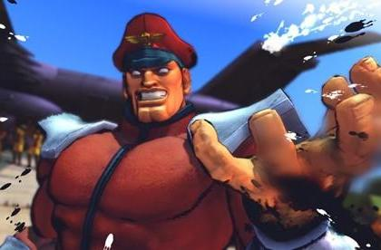 Street Fighter IV to dragon punch Japanese consoles in February