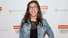 The Big Bang Theory's Mayim Bialik apologises for 'blaming Harvey Weinstein's sexual assault victims'
