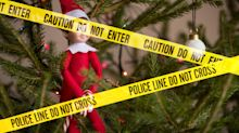 Parent claims an elf-murder activity at school left her child traumatized: 'There was a crime scene in one of the classrooms'