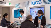 Maybe Philip Morris's iQOS E-Cig Won't Be a Big Hit After All