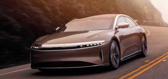 Arabia Saudí quiere fabricar su coche eléctrico rival de Tesla