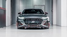 ABT reveals wild RS7-R