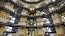 Haftanstalten: In Berlins Gefängnissen blüht der Schmuggel
