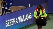 """Serena Williams, sobre sus 23 Grand Slam ganados: """"Nunca estoy satisfecha"""""""